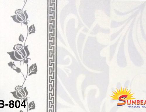 PVC Ceiling & Wall Panel SB-804