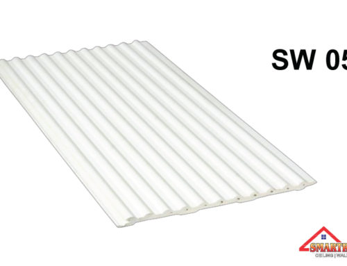 WPC Wall Panel/Cladding & Ceiling Panels – SW-05
